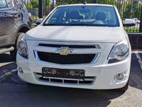 Chevrolet Cobalt 2020 года за 4 990 000 тг. в Костанай