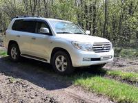 Toyota Land Cruiser 2008 года за 15 500 000 тг. в Петропавловск