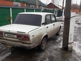 ВАЗ (Lada) 2107 1997 года за 340 000 тг. в Павлодар – фото 2