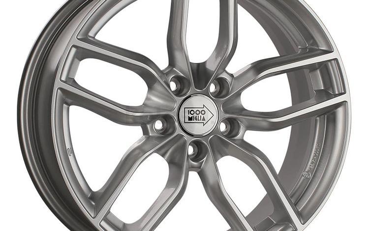Комплект дисков r17 5*112 за 350 000 тг. в Актобе