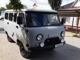УАЗ Буханка 2009 года за 950 000 тг. в Кызылорда – фото 4