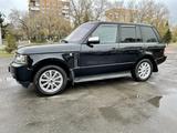 Land Rover Range Rover 2012 года за 7 500 000 тг. в Петропавловск