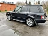 Land Rover Range Rover 2012 года за 7 500 000 тг. в Петропавловск – фото 4