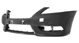 Бампер передний Nissan Sentra 14 — Sylphy 12- за 24 750 тг. в Алматы