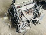 Контрактный двигатель Mitsubishi Outlander 2.4 литра 4G69 из Японии! за 300 000 тг. в Нур-Султан (Астана) – фото 2