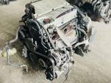 Контрактный двигатель Mitsubishi Outlander 2.4 литра 4G69 из Японии! за 300 000 тг. в Нур-Султан (Астана) – фото 3