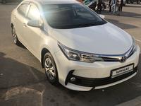 Toyota Corolla 2016 года за 5 600 000 тг. в Алматы