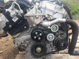 Двигатель Toyota camry 3.5 2GR-fse за 75 830 тг. в Алматы – фото 3