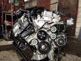 Двигатель Toyota camry 3.5 2GR-fse за 75 830 тг. в Алматы – фото 5