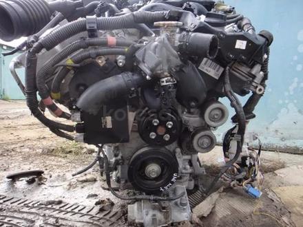 Двигателя и коробки на Лексус GS 300 в Алматы