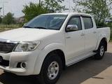 Toyota Hilux 2014 года за 9 200 000 тг. в Уральск