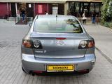 Mazda 3 2005 года за 2 550 000 тг. в Алматы
