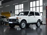 ВАЗ (Lada) 2121 Нива Classic 2021 года за 5 390 000 тг. в Экибастуз