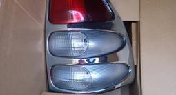 Задние фонари на Прадо 120, 2007г за 17 000 тг. в Алматы