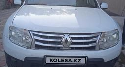 Renault Duster 2014 года за 5 500 000 тг. в Алматы