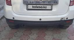 Renault Duster 2014 года за 5 500 000 тг. в Алматы – фото 2