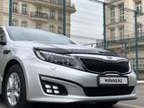 Kia Optima 2014 года за 7 500 000 тг. в Нур-Султан (Астана) – фото 5