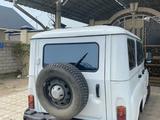 УАЗ Hunter 2020 года за 6 200 000 тг. в Тараз – фото 3