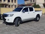 Toyota Hilux 2012 года за 6 700 000 тг. в Актау – фото 3