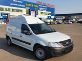 ВАЗ (Lada) Largus (фургон) 2019 года за 8 500 000 тг. в Алматы