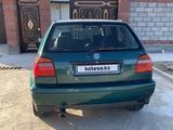 Volkswagen Golf 1993 года за 1 500 000 тг. в Кызылорда – фото 3