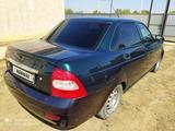 ВАЗ (Lada) 2170 (седан) 2007 года за 850 000 тг. в Уральск – фото 3