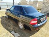 ВАЗ (Lada) 2170 (седан) 2007 года за 850 000 тг. в Уральск – фото 4