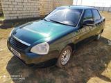 ВАЗ (Lada) 2170 (седан) 2007 года за 850 000 тг. в Уральск – фото 5