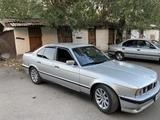 BMW 525 1991 года за 1 300 000 тг. в Талдыкорган – фото 2