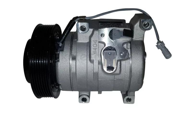 Компрессор кондиционера компресор кондер компресор кондер за 110 000 тг. в Актау