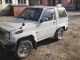 Daihatsu Rocky 1996 года за 1 700 000 тг. в Усть-Каменогорск – фото 3