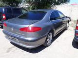 Peugeot 607 2002 года за 650 000 тг. в Актобе – фото 4