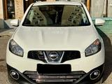 Nissan Qashqai 2012 года за 5 200 000 тг. в Нур-Султан (Астана)