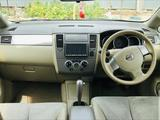 Nissan Tiida 2006 года за 1 800 000 тг. в Атырау – фото 5