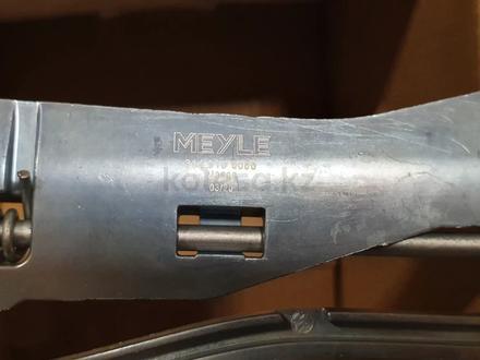 Каркас ручки новый бмв Х5 Е53 левая передняя водительская ручка за 24 000 тг. в Алматы – фото 3