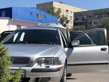 Volvo S40 2002 года за 3 500 000 тг. в Алматы