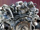 Двигатель ауди а8 д2 4.2 ABZ за 370 000 тг. в Шымкент – фото 2