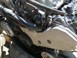 Двигатель ауди а8 д2 4.2 ABZ за 370 000 тг. в Шымкент – фото 3