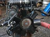 Мерседес D711 двигатель ОМ 364 с Европы в Караганда