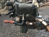 Мерседес D711 двигатель ОМ 364 с Европы в Караганда – фото 2