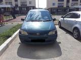 Toyota Spacio 1997 года за 2 500 000 тг. в Алматы – фото 4