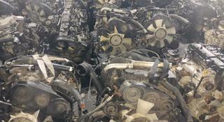 Двигатель из Кореи в Алматы