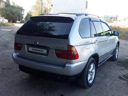 BMW X5 2001 года за 3 500 000 тг. в Алматы – фото 11