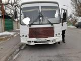 ПАЗ 2010 года за 2 300 000 тг. в Талдыкорган