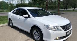 Toyota Camry 2013 года за 7 600 000 тг. в Нур-Султан (Астана) – фото 4