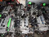 Двигатель 2az-FE 2.4L Toyota Camry Toyota Estima за 396 214 тг. в Челябинск