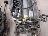 Двигатель Opel 2.2 z22se, z22yh цепной за 300 000 тг. в Шымкент – фото 4
