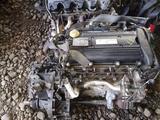 Двигатель Opel 2.2 z22se, z22yh цепной за 300 000 тг. в Шымкент – фото 2