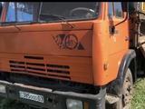 КамАЗ 2001 года за 5 200 000 тг. в Кокшетау