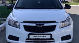 Chevrolet Cruze 2011 года за 1 850 000 тг. в Уральск